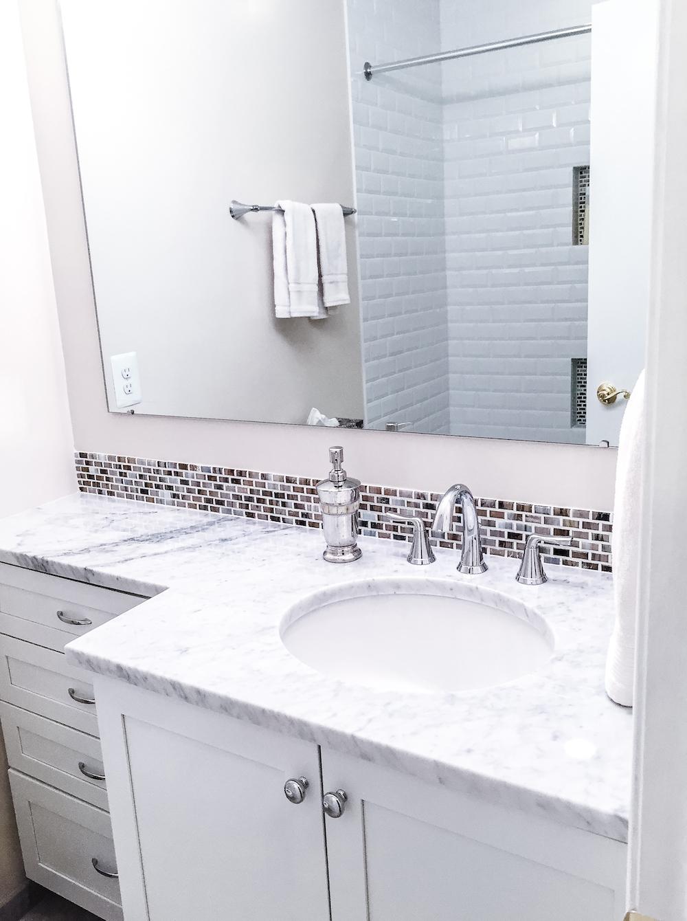 bathroom contractor virginia