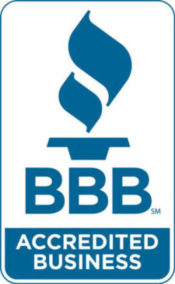 Better Business Bureau accredited small business