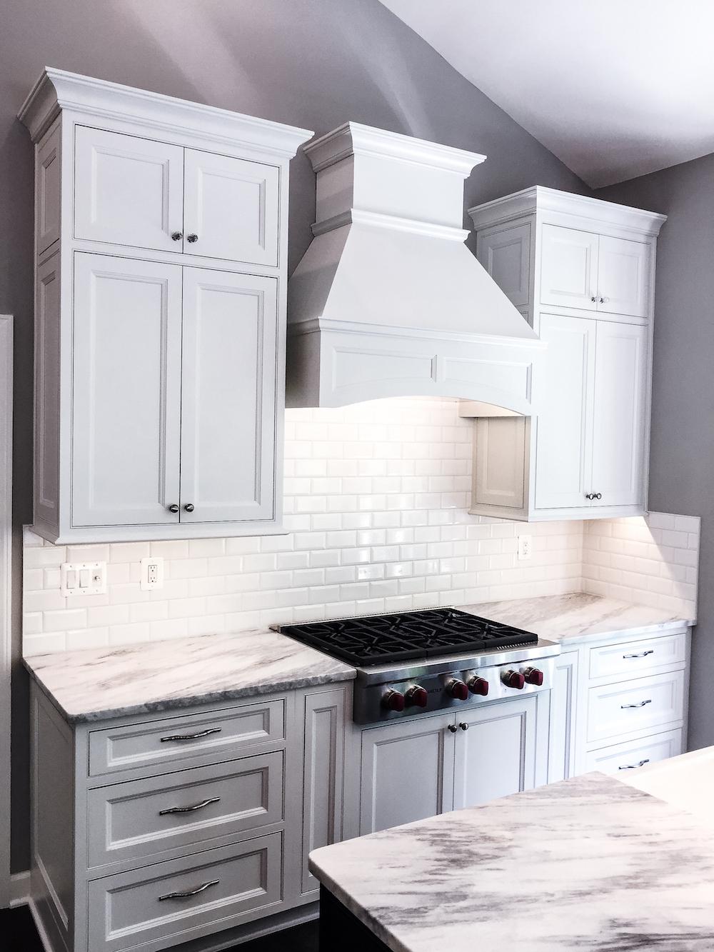Kitchen remodel loudoun county