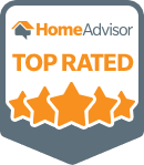 Home Advisor Top Rated contractor Herndon